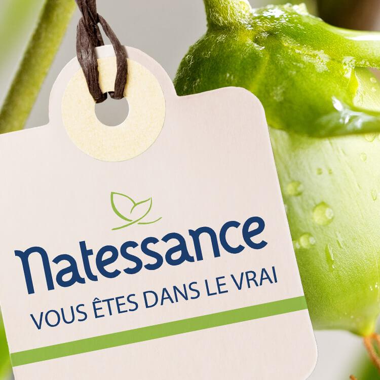 Natessance®, notre valeur ajoutée cosmétique