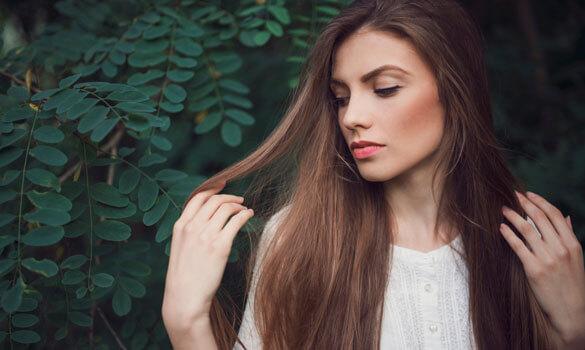 Prendre soin de sa peau et de ses cheveux en hiver