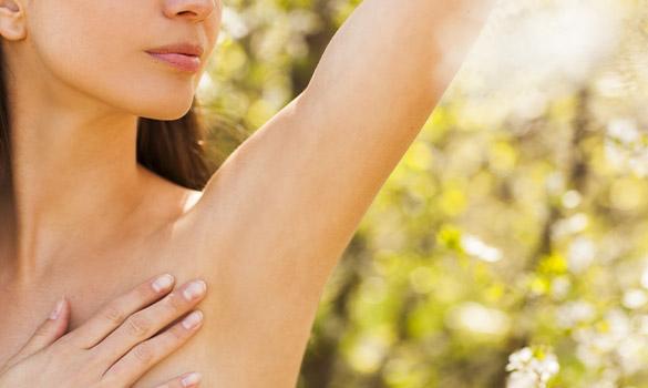 Quels ingrédients privilégier pour son déodorant bio?