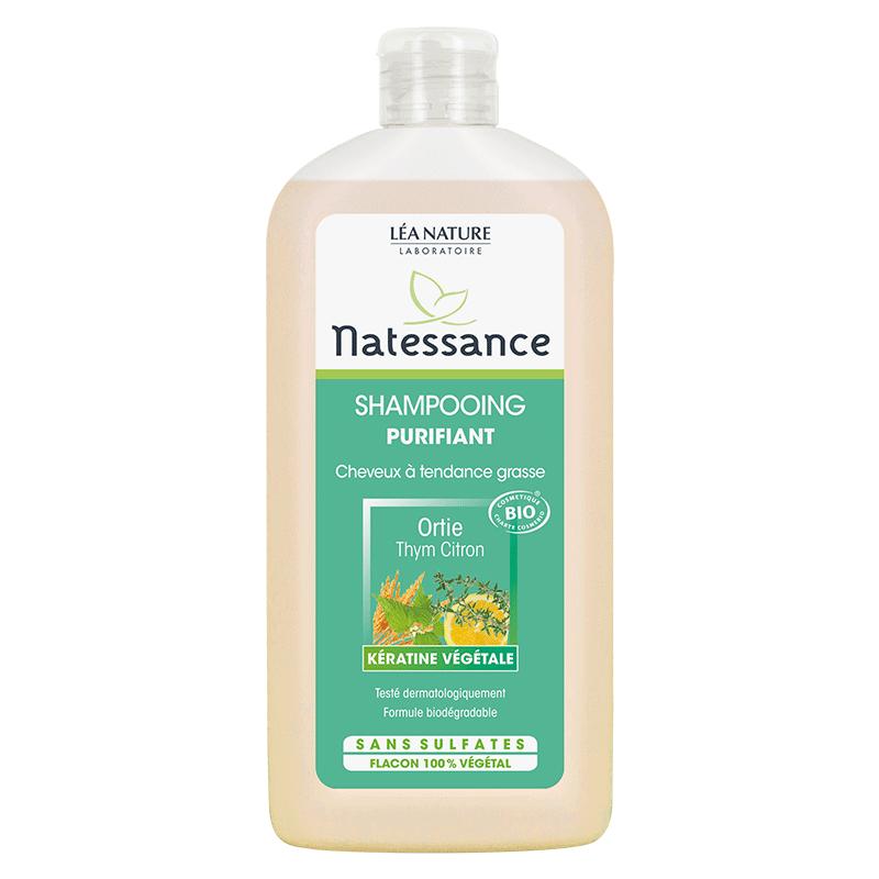 f23b911fe04ac Shampoing Purifiant Bio - 500 ml